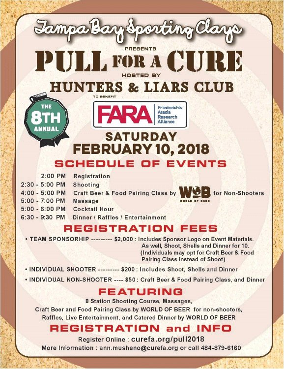 2018 Pull for a Cure Flyer FINAL