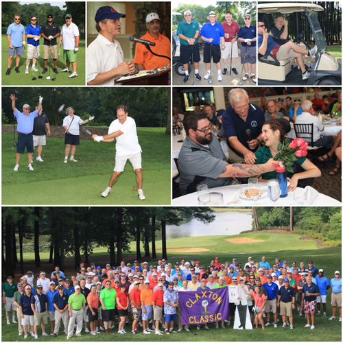 2016ClaxtonClassicGolfTournament