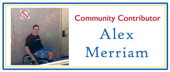 Community Contrib Alex Merr