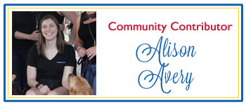 Community Contrib AlisonAve