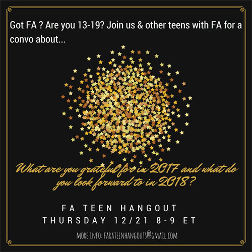 TeenHangouts Dec17