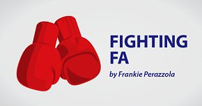 Fighting FA by Frankie Perazzola