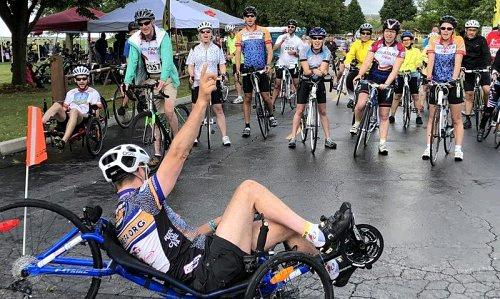 rideATAXIA Chicago